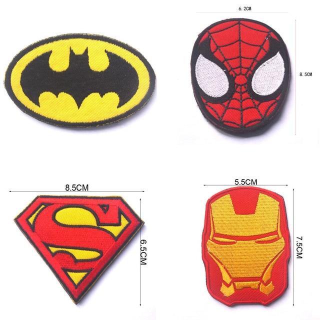 Dibujos Animados Superman Liga de la justicia Superhéroes, Iron Man ...