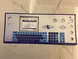 Lonati but série chaussettes Machine G615 G616 utilisation couleur écran clavier 0430036