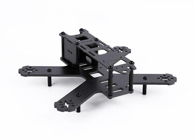 FPV QAV180 QAV210 QAV250 frame quadcopter carbon fiber frame for FPV racing drone support 1306 kv3000/1804 kv2300/1806 kv2300 mo fpv qav250 210 quadcopter rc aircraft parts remote controller handbag carrying case storage bag for fpv qav250 210 drone accesso