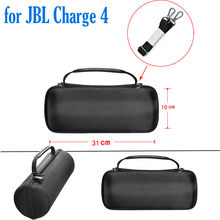 Carrying Case for JBL Charge 4 Portable Waterproof Wireless Bluetooth Speaker 2018 New Arrival fashion(China)