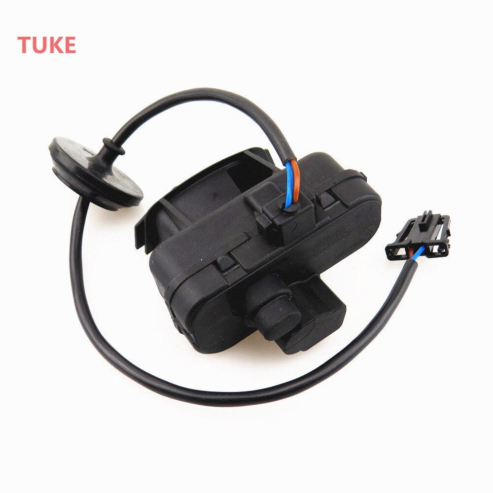 Тьюк 1 шт. Топливные баки для мотоциклов переключатель блокировки дверей Двигатель Управление привод для 2009-2015 Tiguan Superb 5ND 810 773 5ND 810 773 F 5nd810773a