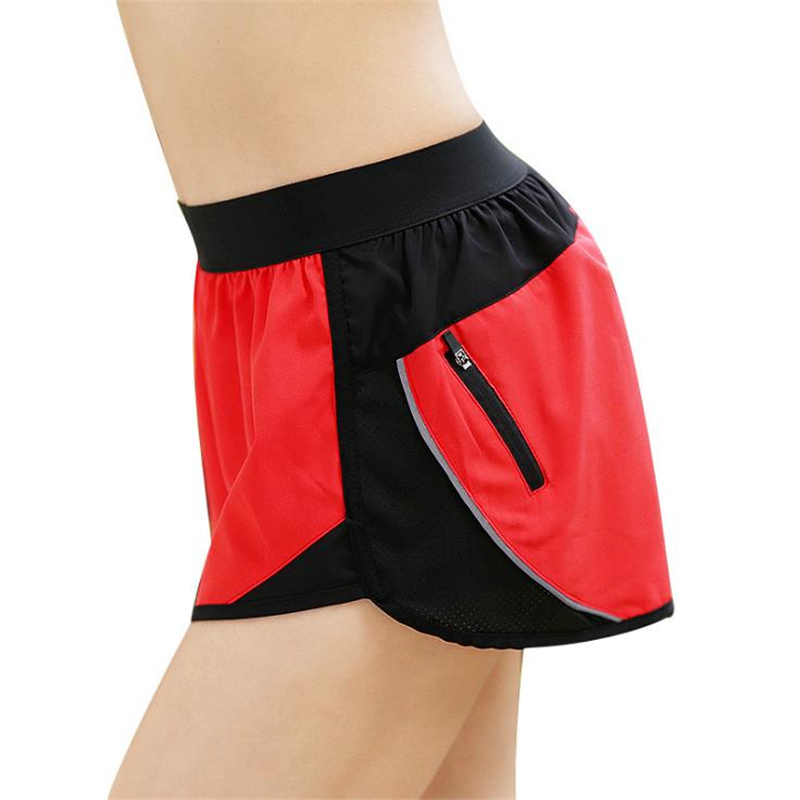 Woman Plus Size Wide Leg   Pants   Women summer oversized splice Elastic Waist female Quick drying   Pants   lady Breathable   Capris