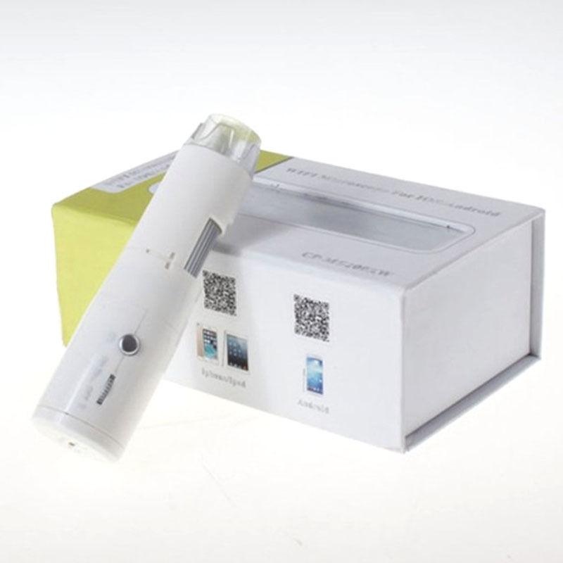 1pcs Banggood Brand New Wireless Digital WIFI Microscope Magnifier Lens 200x/500x/800x/1000x IOS Android with Retail Box1pcs Banggood Brand New Wireless Digital WIFI Microscope Magnifier Lens 200x/500x/800x/1000x IOS Android with Retail Box