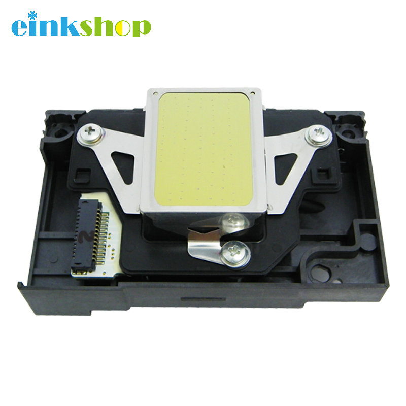 F180000 Printhead For Epson Stylus Photo T50 R330 R280 R285 R290 R690 RX595 RX610 RX690 TX650 T59 T60 P50 A50 P60 L800 L801 L805 перезаправляемые картриджи для epson stylus photo tx650
