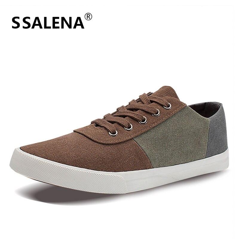 Hommes Style coréen chaussures vulcanisées homme toile respirante espadrilles décontractées hommes chaussures antidérapantes à lacets Streetwear AA51691