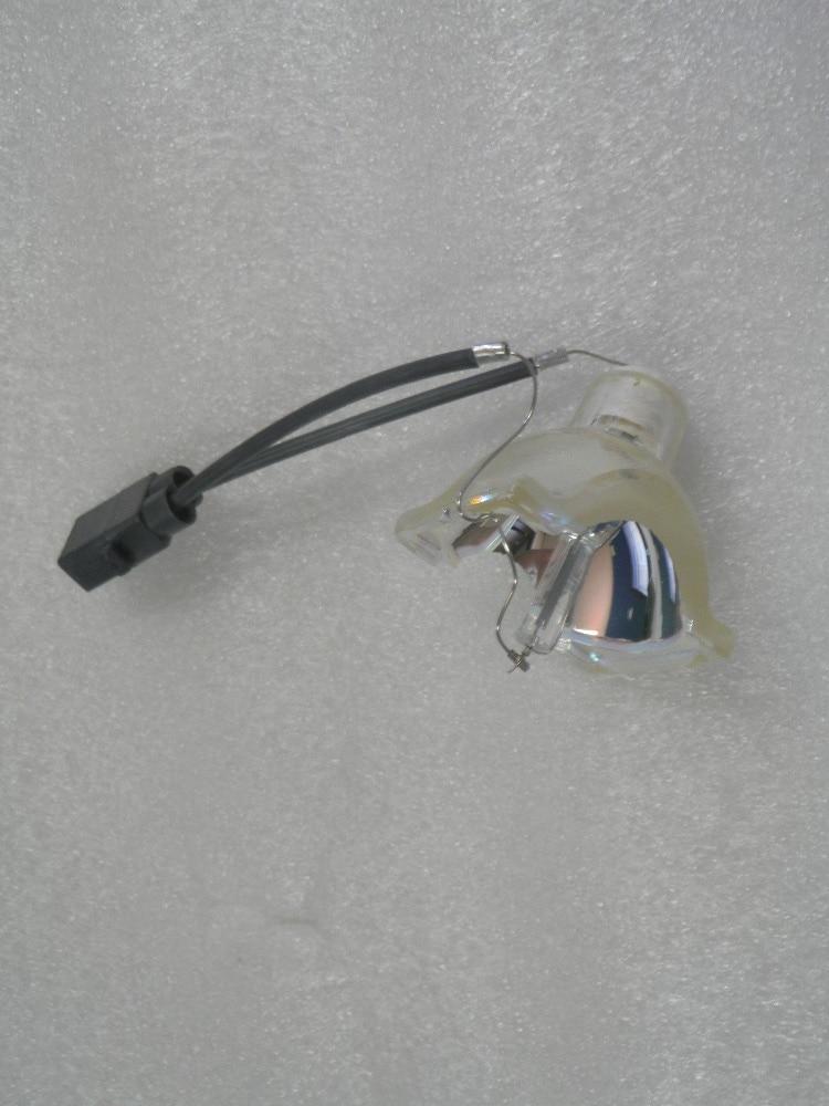 Lampe de projecteur nue de remplacement ELPLP65 pour Epson EB-1750/EB-1751/EB-1760W/EB-1761W/EB-1770W/EB-1771W/EB-1775W/EB-1776W/H372A