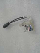 Substituição nua lâmpada do projetor elplp65 para epson eb-1750/eb-1751/eb-1760w/eb-1761w/eb-1770w/eb-1771w projector/eb-1775w/eb-1776w/h372a