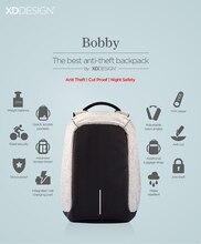 The Best Anti Theft рюкзак для XD Дизайн Power Bank USB Порт Путешествия Работает рюкзак 14/15. 6-дюймовый ноутбук сумка