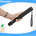 8 Section Camera Monopod Extendable Remote Control Tripod 280mm-1570mm Selfie Stick Unipod for sj4000 Sport Camera