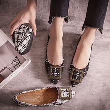 348d585a12 Popular Black Plaid Shoes-Buy Cheap Black Plaid Shoes lots from ...