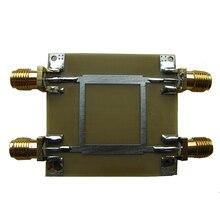 1 шт. 2,4 ггц направленная муфта направленного моста микрополосный сплиттер