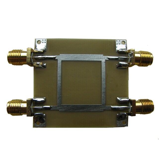 1PC 2.4GHZ Directional Coupler Directional Bridge Microstrip Splitter