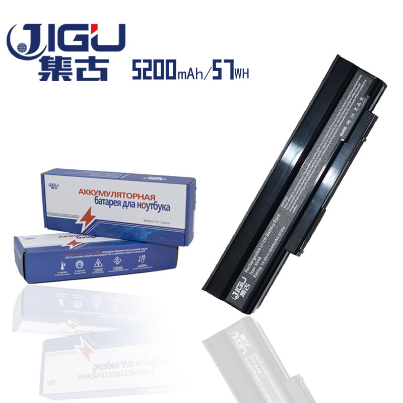 JIGU The Best Laptop Battery AS09C31 AS09C70 AS09C71 AS09C75 BT.00607.072 For Acer Extensa 5635 5635G 5635ZG Special Price!!