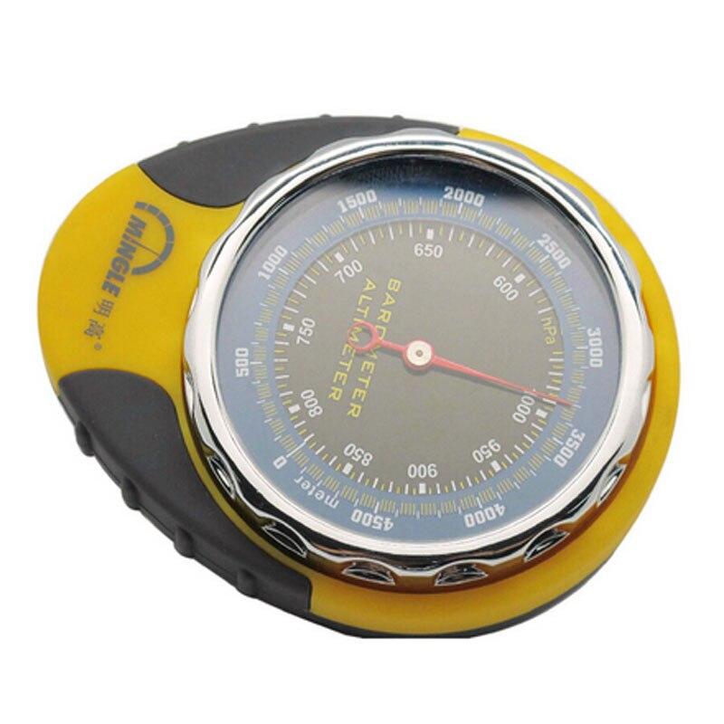 Termometro elevazione LIQUIDI Barometro