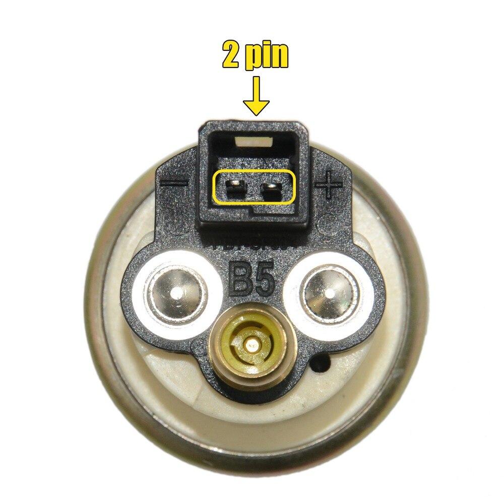 In Tank Fuel pump core For Ford Mondeo III B5Y BWY B4Y 1.8 2.0 16V 98AP9H307AJ