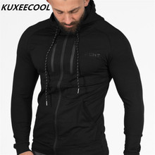 2018 cap sweatshirt zipper with spring and spring workout clothes Fashion hoodie