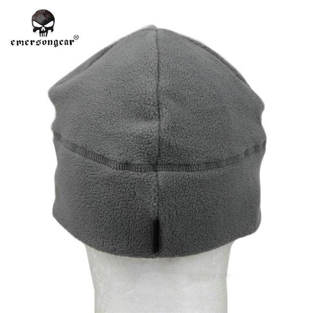 Online Shop Emerson Fleece Watch Cap Warm Stretchable Combat Gear ... 29cbd296783