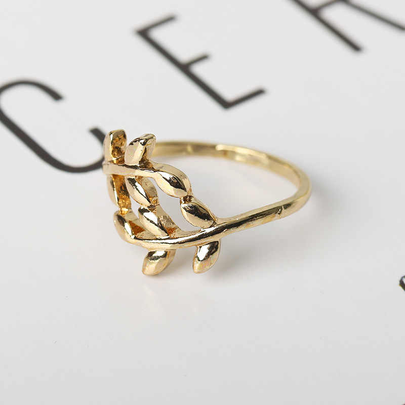 2018 новые Boho женские кольца из розового золота для женщин винтажное серебряное кольцо для женщин женские обручальные кольца аксессуары ювелирные изделия