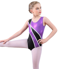 Ballerina Toddler Girl Dancer Dress Ballet Leotards Gymnasti
