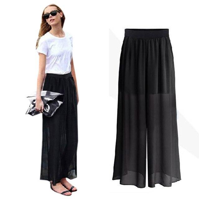 dress pants women Black