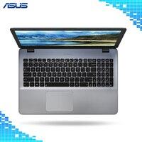 Asus X580BP9000 15,6 Full HD AMD E2 9000 Процессор 4G DDR4 Оперативная память + 1 T SSD AMD Radeon R5 M420 2G Windows 10 Интернет игровой ноутбук
