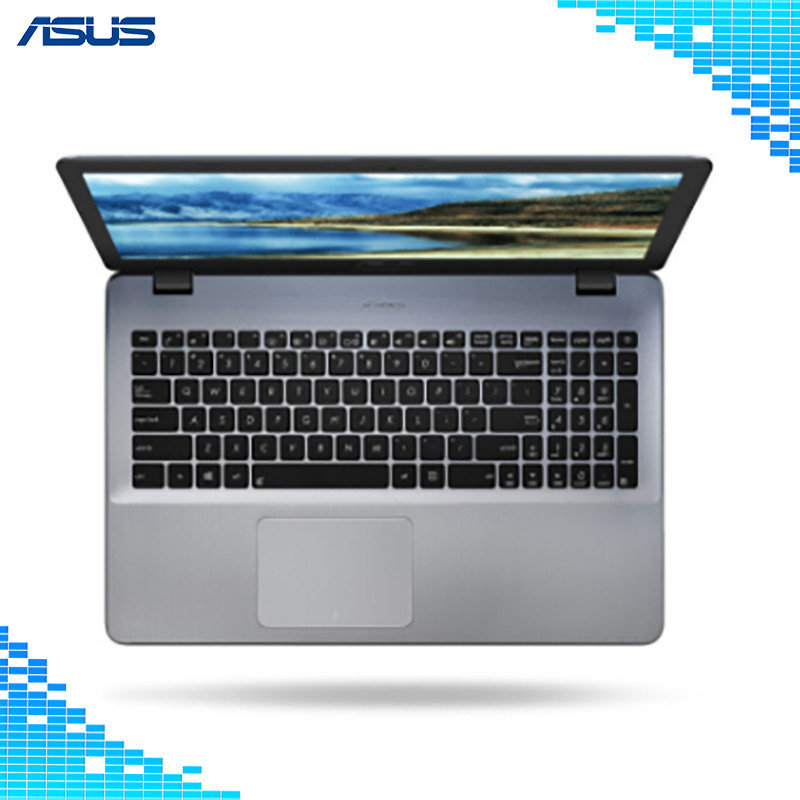Asus X580BP9000 15.6 Full HD AMD E2 9000 CPU 4G DDR4 RAM + 1T SSD AMD Radeon R5 M420 2G Windows 10 Internet Gaming laptop