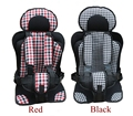 2016 New Cheap Portable Baby Car Seats Child Car Safety for Baby of 0-18KG Children's Car Seat Cushion 2 Colors Chlid Car Seat