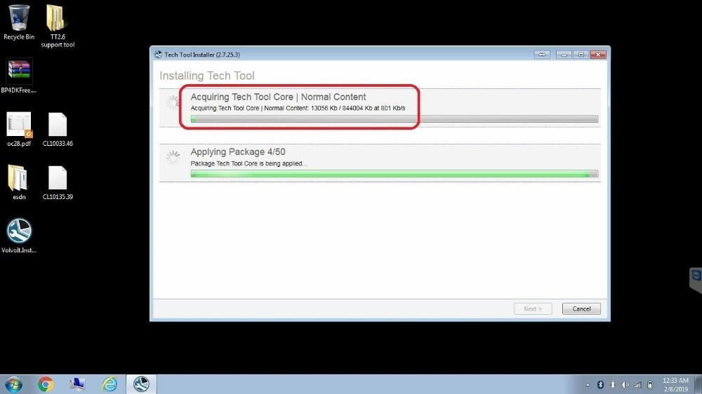 Premium Tech Tool 2.7.45  PTT \ VCADS Development+Official Server Online install for volvo [ Support VNL truck]Premium Tech Tool 2.7.45  PTT \ VCADS Development+Official Server Online install for volvo [ Support VNL truck]