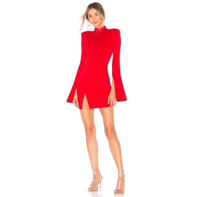 Bandage Dresses Full Figure