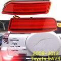 RAV4 breaking light;2009~2012 RAV 4,Free ship!LED,2006~2011 Previa rear light,LED,2pcs/set,RAV4 taillight;