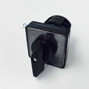Image 2 - LW8 10D202/2 휴대용 프로모션 380 v 10a 8 터미널 3 위치 로터리 캠 전환 스위치 유용한 도구 도매