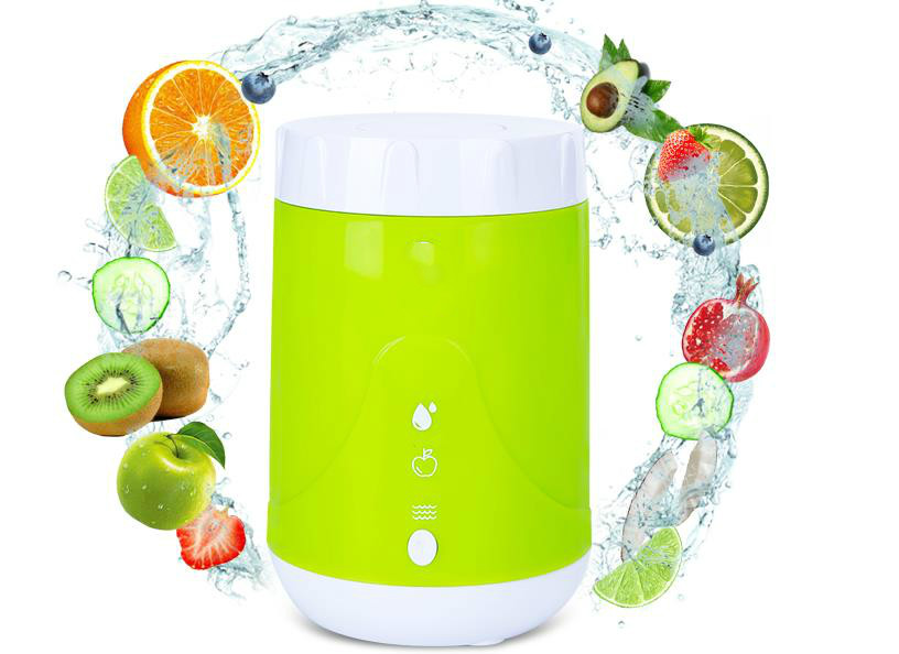 Mask machine machine of the fruit Homemade household automatic mini DIY fruit and vegetable fruit beauty instrument hydrating wh diy homemade fruit vegetable crystal collagen powder beauty facial mask maker machine for skin whitening hydrating face care