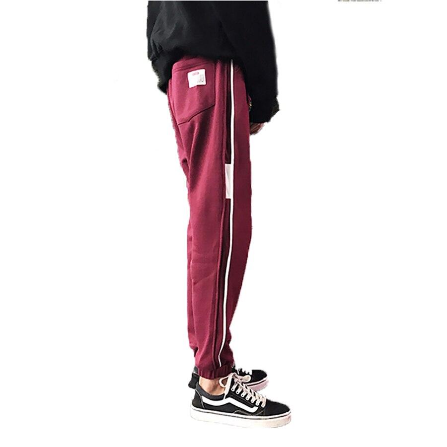 Harem Jogger Pants Men High Quality Street Casual Joggers Trousers Men Hip Hop Streetwear Japan Style Sweatpants Parkour LC7010