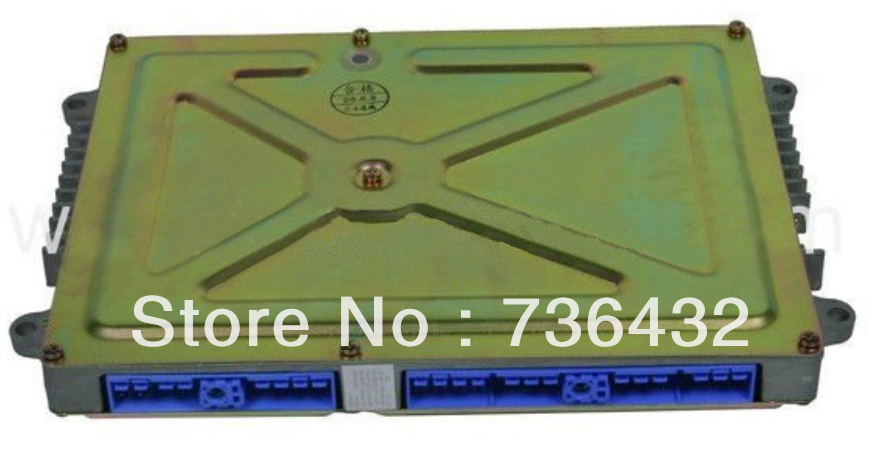 Free shipping Engine Controller computer board 9164280 apply to Hitachi EX200 5 Excavator Spare Parts Hitachi