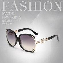 Ojo de gato gafas de Sol de Las Mujeres 2017 de Alta Calidad de la Marca de La Vendimia de Conducción Gafas de sol De Plástico UV400 lentes de Gradiente Marco gafas de sol VENTA