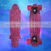 Peny Board Skates Longboard Sale 22 Mini Skate Trucks Professional Fish Children Skateboard For Kids Plastic