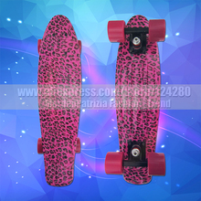 peny board skates longboard sale 22″ Mini skate trucks professional fish children skateboard for kids plastic complete abec 9