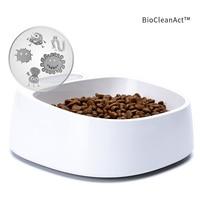 Smart Weighing Display Pet Feeding Bowl Waterproof Dog Cat Antibacterial Food Bowls Accurate Weight Feeder Pet Supplies 1pc