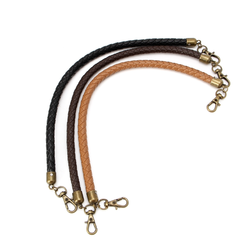 New Length 40cm Design Shoulder Bags Belt Handle DIY Replacement Handbag Strap HotNew Length 40cm Design Shoulder Bags Belt Handle DIY Replacement Handbag Strap Hot