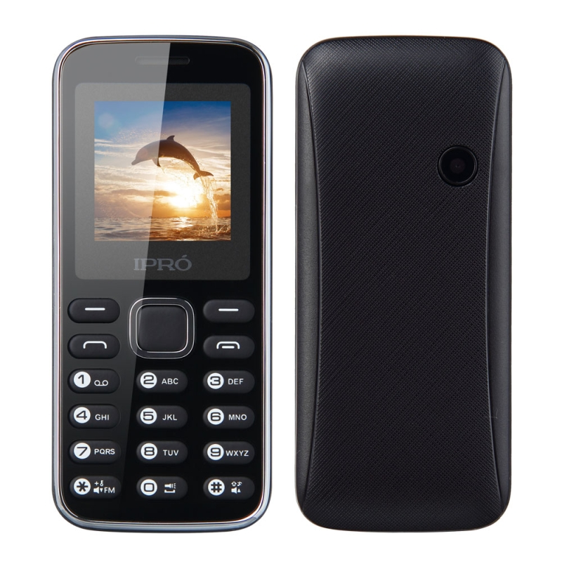 Original Celular IPRO BEE II i3150 Dual SIM Mini GSM Mobile Phone Unlocked 1 5 inch