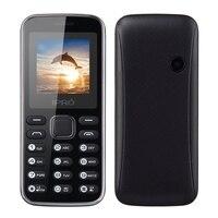 Original Celular IPRO BEE II i3150 Dual SIM Mini GSM Mobile Phone Unlocked 1.5 inch Bluetooth FM MP3 Torch Light Travel Phone