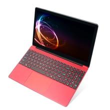 15.6 inch Ultrathin Laptop 8GB RAM 128G 256G 512GB SSD Intel Quad Core CPU 1920X1080 P Full HD fast