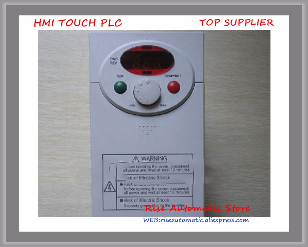 SV022IC5-1 new 2.2KW 1 phase 200V Inverter VFD frequency AC driveSV022IC5-1 new 2.2KW 1 phase 200V Inverter VFD frequency AC drive