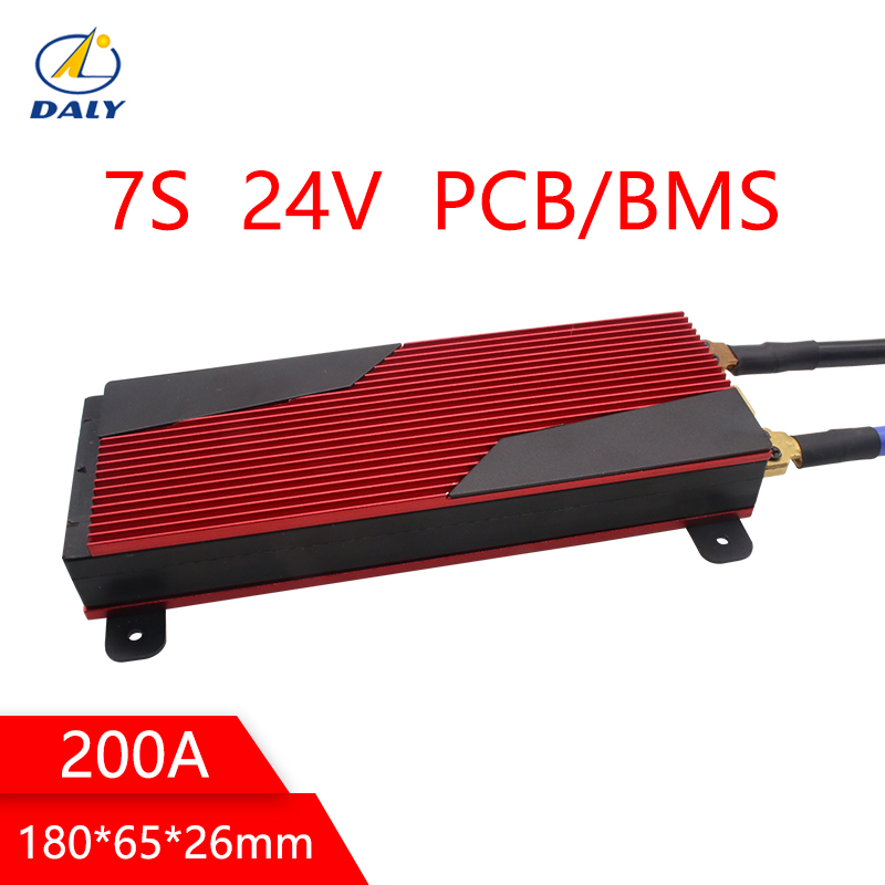 7s Bms 29.4v Lithium Battery Bms Charging Voltage 29.4v 200a Bms Pcm for lithium battery хлебопечь supra bms 159 page 1