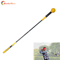 Practical Golf Training Aids Golf Swing Trainer Beginner Gesture Correction Aid Golf Accessories