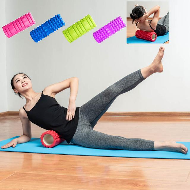 Columna de Espuma para Yoga