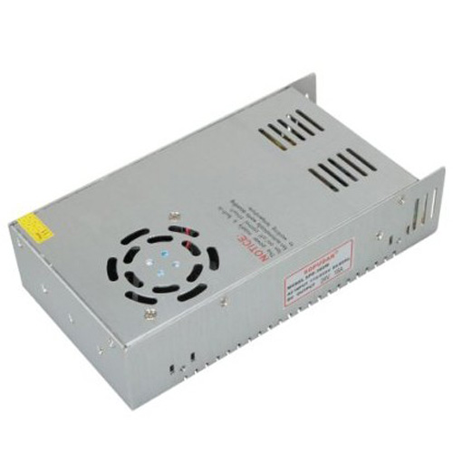 EWS DC 24v 15a Switching Power Supply Transformer Regulated ews dc 24v 15a switching power supply transformer regulated