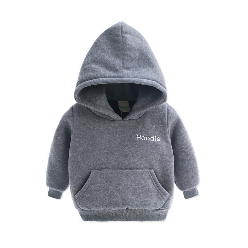 Children's Clothing Importers Fleece Hoodies Boys Baby Boy Winter Hoodies Zipper Sweatshirt For Kids Clothes 10 Year Old
