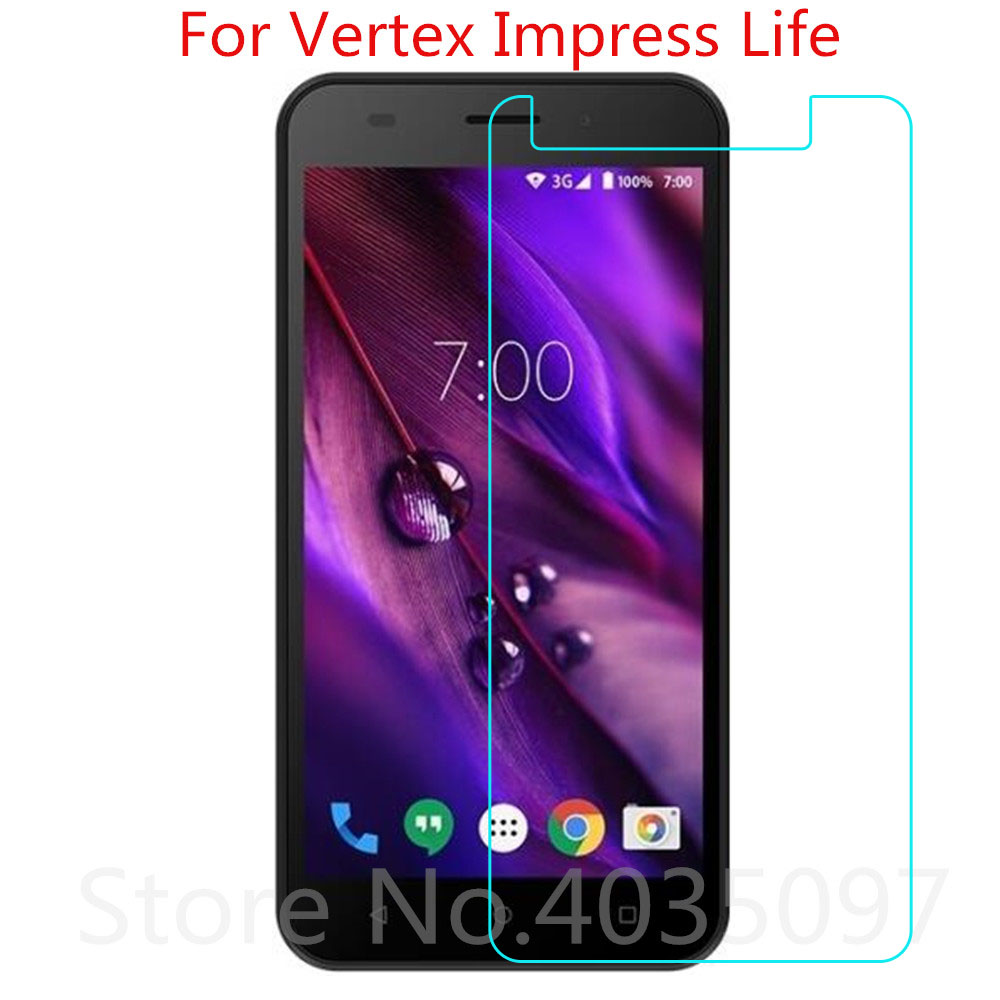 Wangl Mobile Phone Tempered Glass Film 50 PCS 0.26mm 9H 2.5D Tempered Glass Film for Sony Xperia 20 Tempered Glass Film