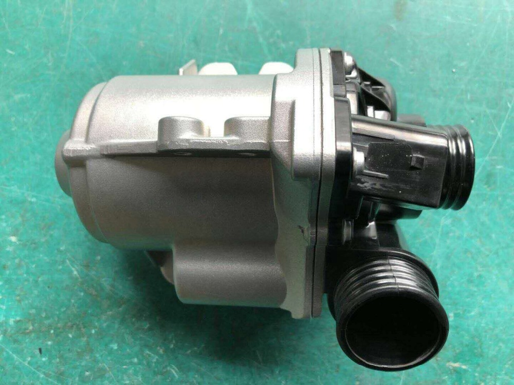 Engine Water Pump For BMW E60 E61 E71 E82 E88 E90 E92 F01 F02 F10 335i 535i water pump for d905 engine utility vehicle rtv1100cw9 rtv100rw9